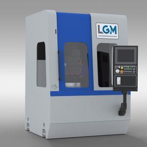 Lodi Grinding Machines RETTIFICATRICE TAVOLA ROTANTE ASSE VERTICALE SV-6