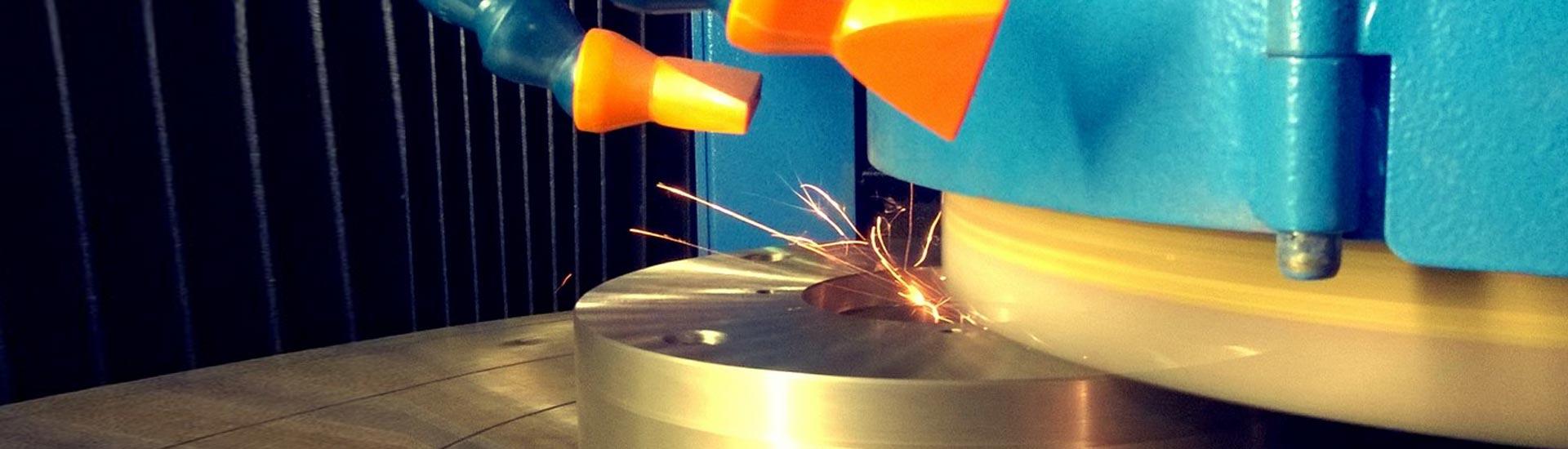 Lodi Grinding Machine Progettazione Realizzazione Assistenza Post Vendita macchine rettificatrici
