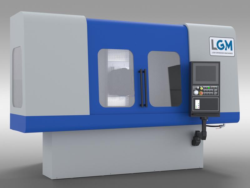 Lodi Grinding Machines RETTIFICATRICE TANGENZIALE L-8.5