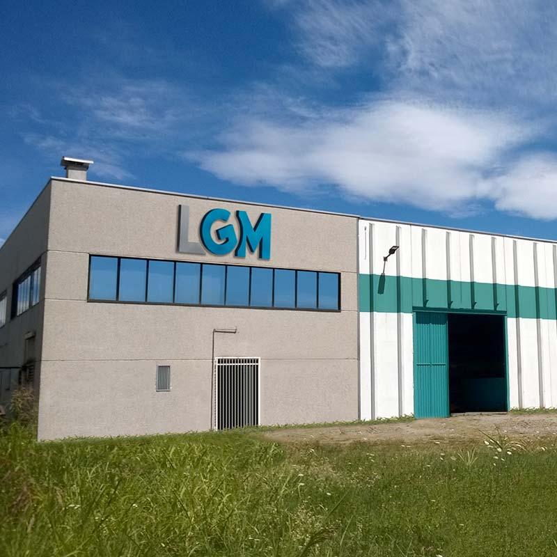 LGM azienda Lodi Grinding Machines