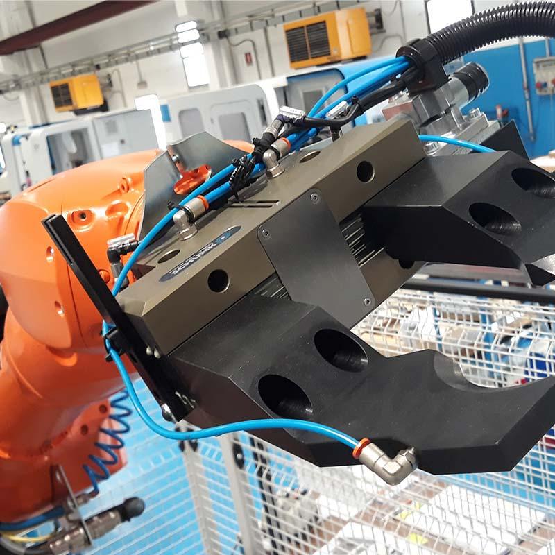 Lodi Grinding Machines Macchine Rettificatrici