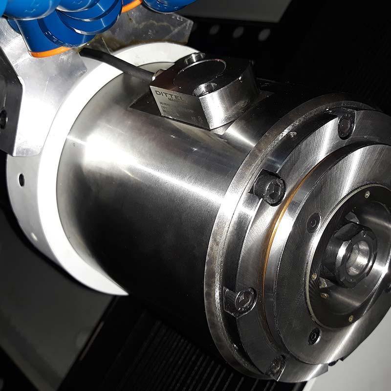 Lodi Grinding Machines Macchine dettaglio macchina rettificatrice